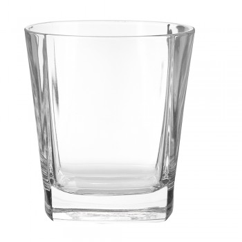 Viskija Karafes Komplekts 750ml ar + 6 viskija glāzēm